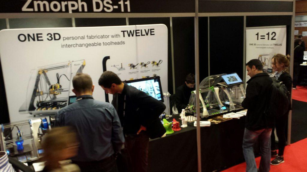 3D printing fairs 4 - Europe