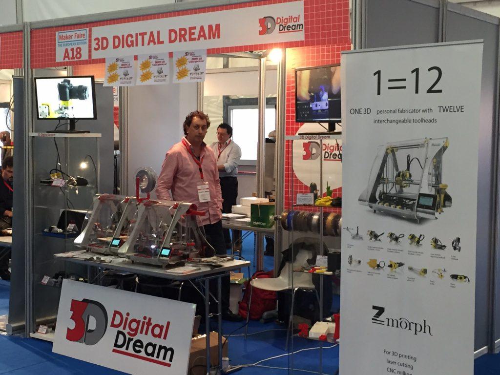 3D printing fairs 2 - Europe