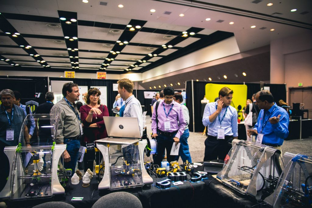 3D Printing Fairs - US