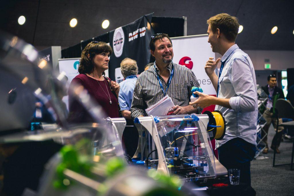 3D Printing Fairs in US