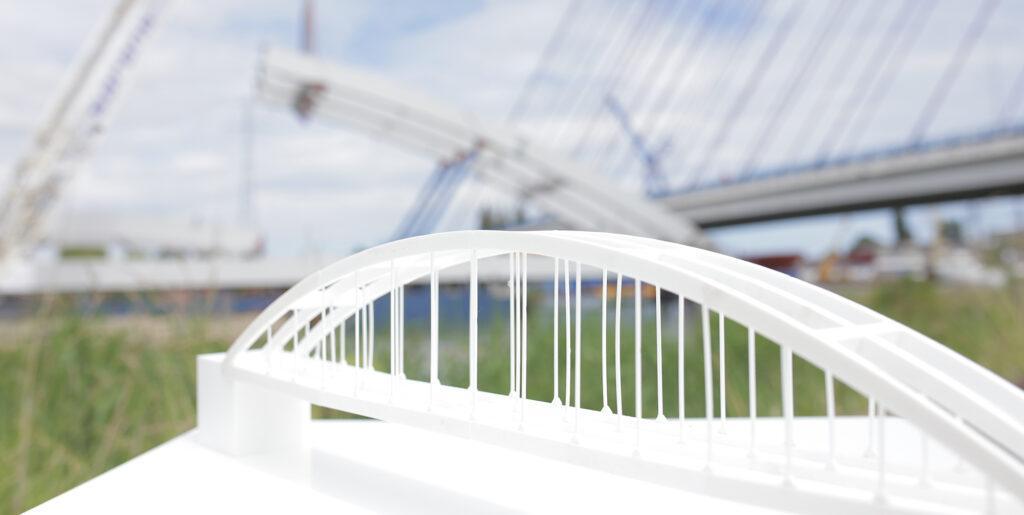 ZMorph Bridge Prototype