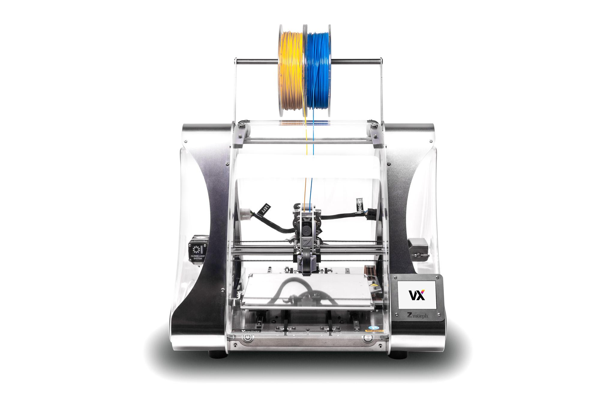ZMorph VX Mulitool 3D Printer