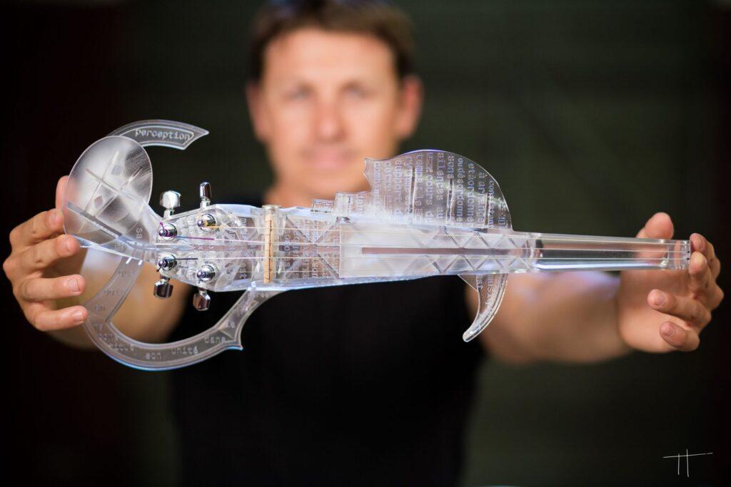 bizarre 3D printing applications
