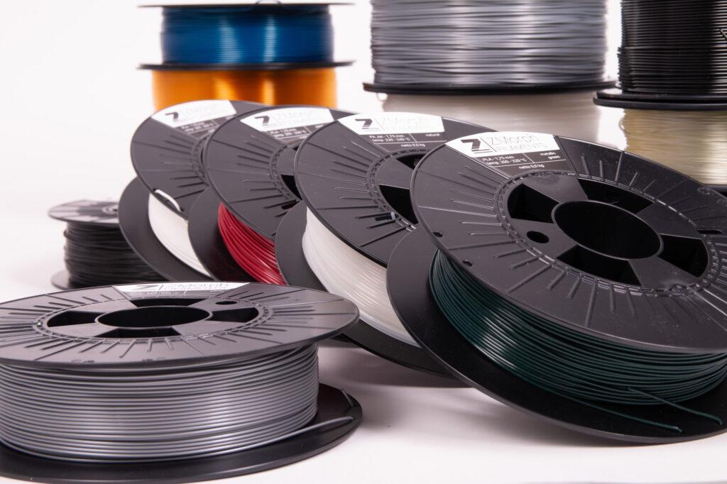 ZMorph Filaments
