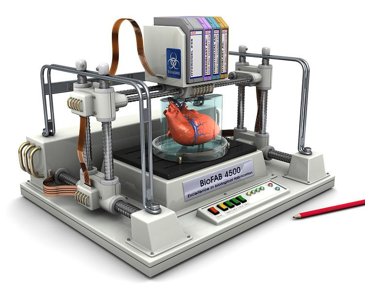 3D printing inventions