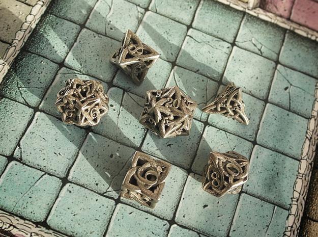 3D printed tabletop games