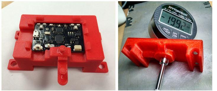 3D printed jigs and fixtures