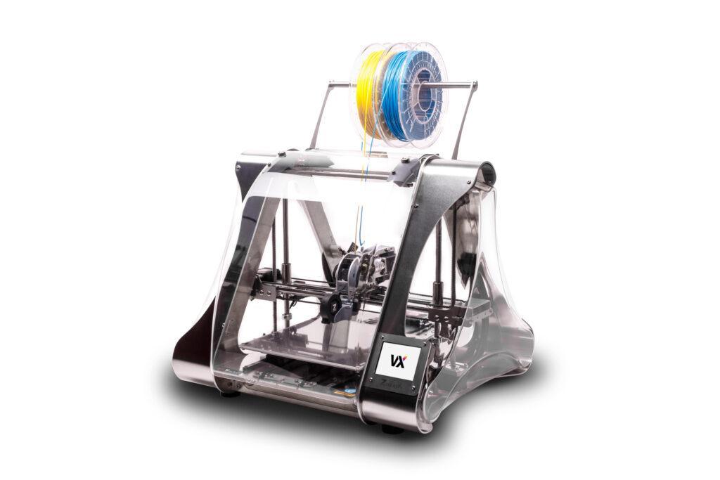 ZMorph VX multitool 3D printer