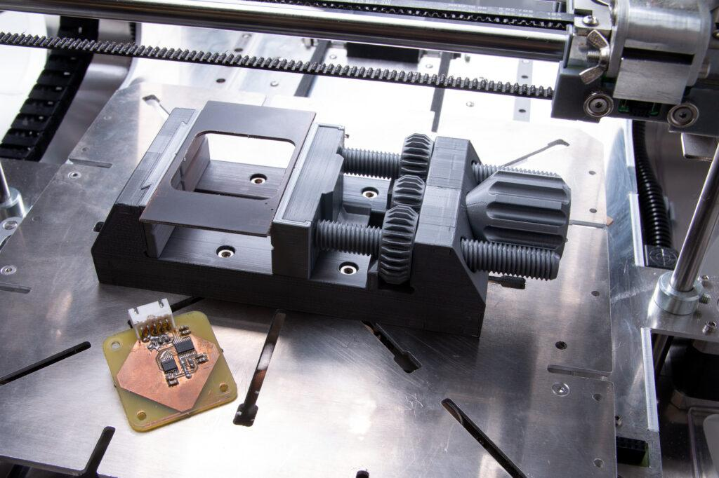 Workpiece holding solutions