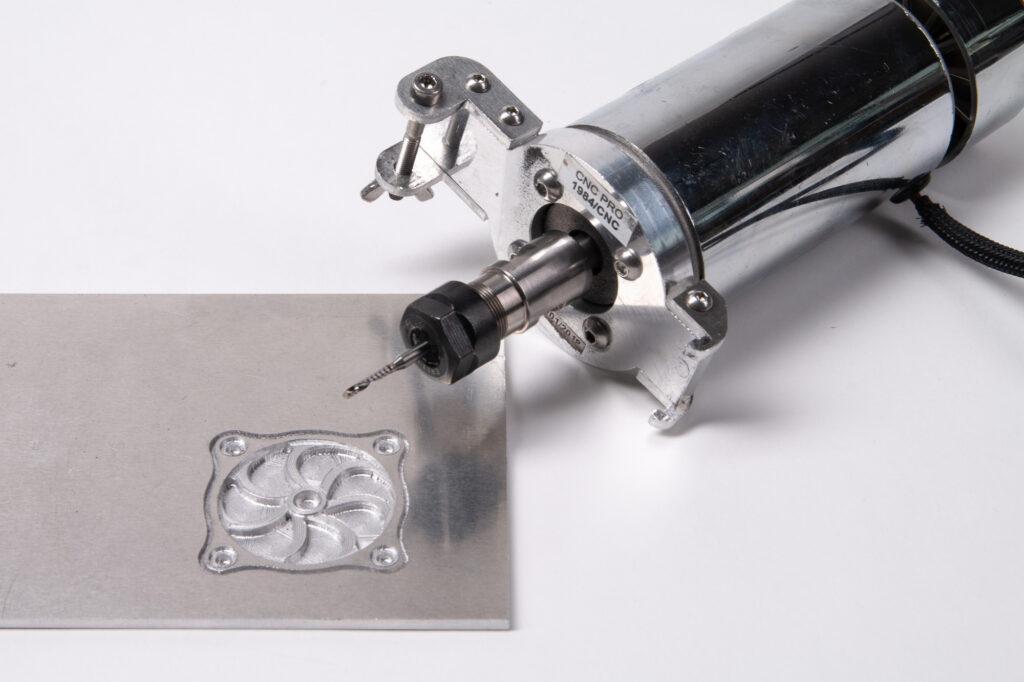 Metal CNC Milling Guidelines