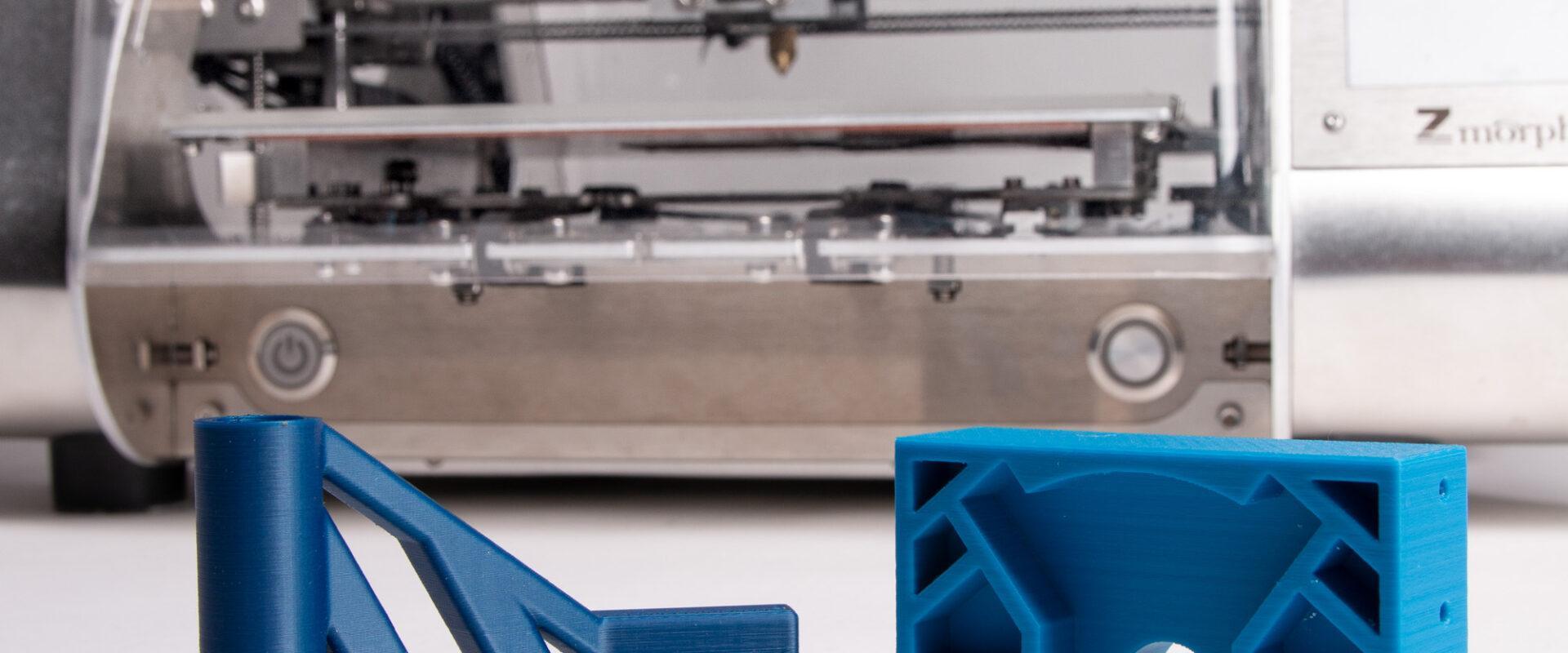 PLA 3D Printing