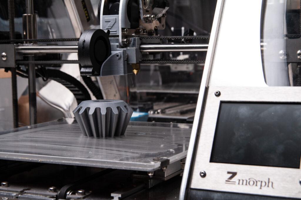 ABS 3D printing