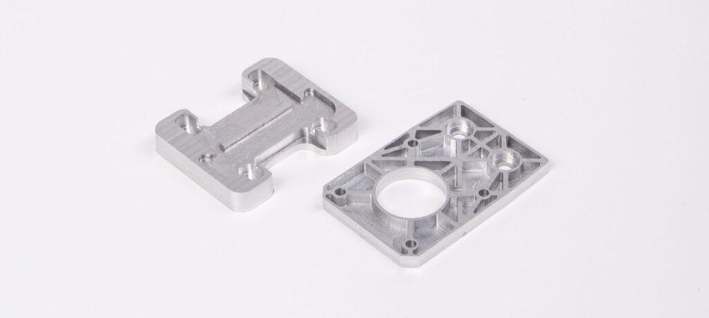 Aluminum material overview