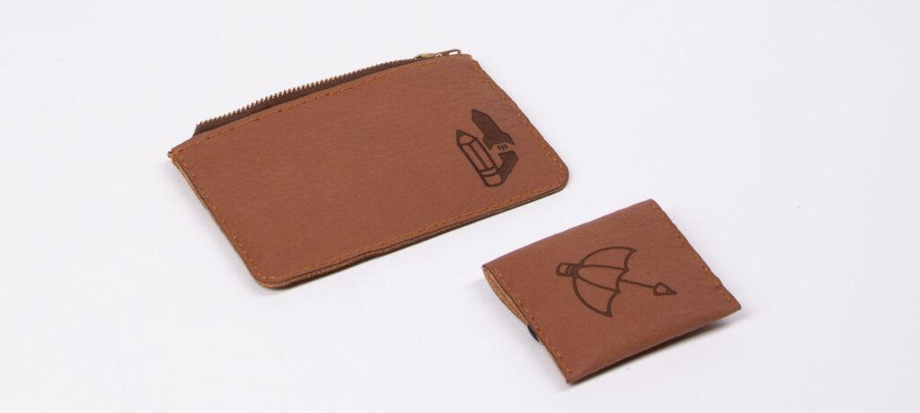 Leather laser engraving and cutting