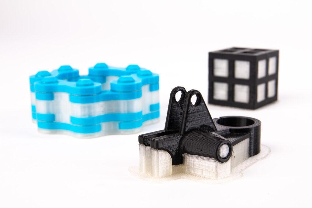 PVA 3D printing