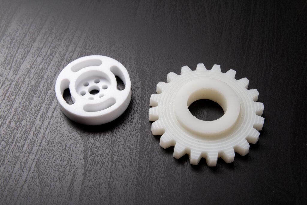 CNC nylon