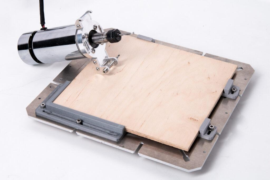 How to Make a DIY Vacuum Forming Machine with ZMorph VX?