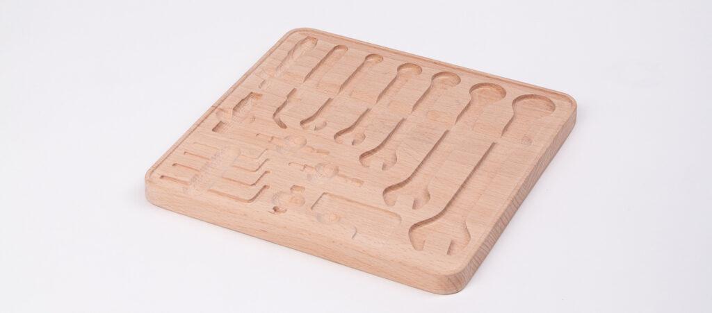 cnc wood header