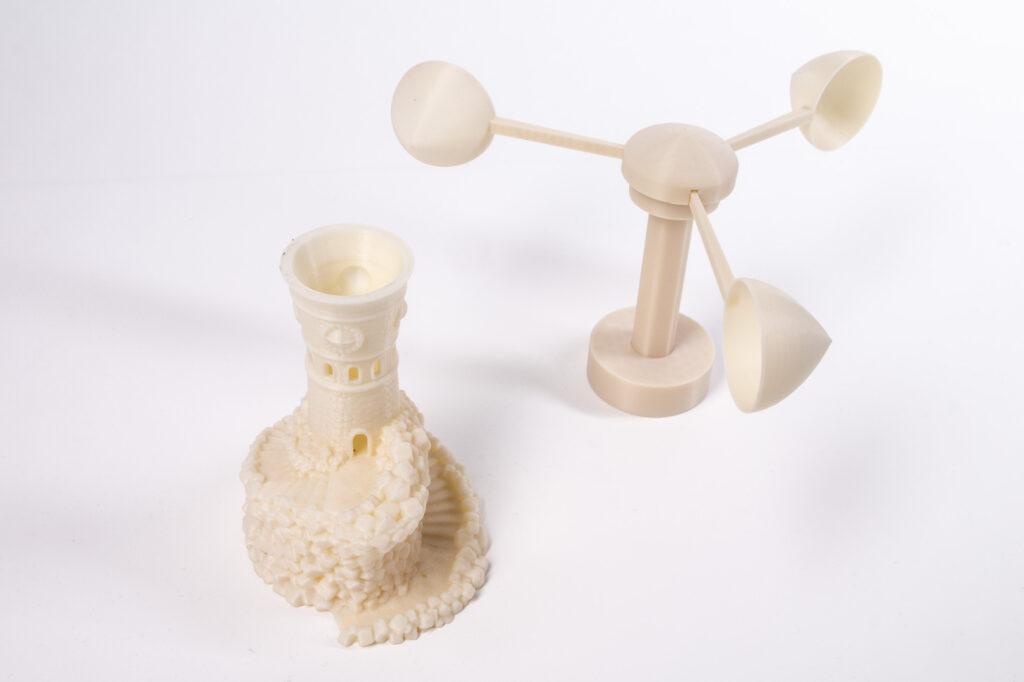 3D printing ASA