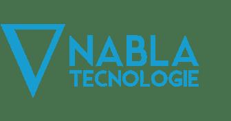 Nabla Tecnologie Logo