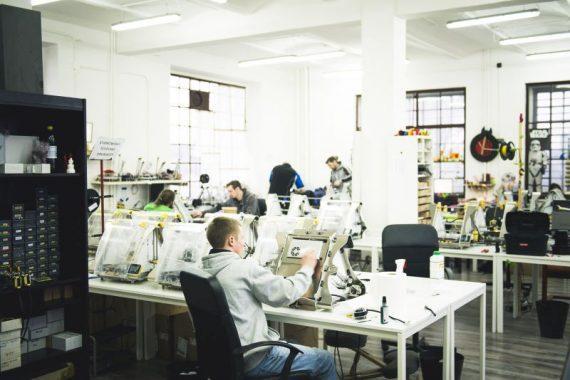 Zmorph headquarters