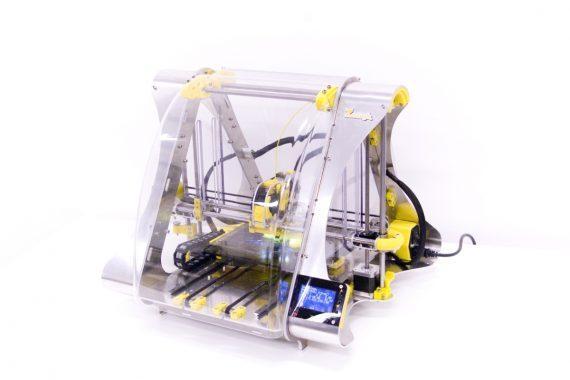 Zmorph 2.0 S Multitool 3D Printer