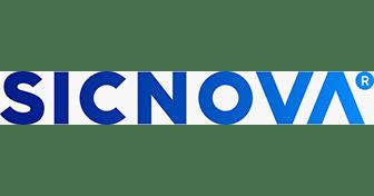 Sicnova logo